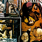 van halen: Fair Warning