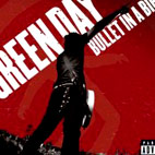 green day: Bullet In The Bible