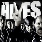 hives: The Black And White Album