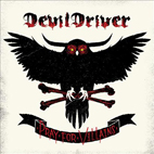 devildriver: Pray For Villains