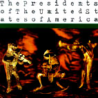 presidents of the usa: The Presidents Of The United States Of America