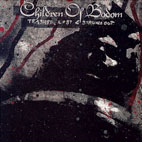 children of bodom: Trashed Lost And Strung Out [EP]