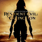Original Soundtrack: Resident Evil: Extinction