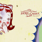 nickel creek: This Side