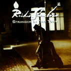 richie sambora: Stranger In This Town