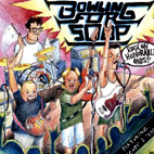 bowling for soup: Rock On Honorable Ones