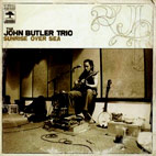john butler trio: Sunrise Over Sea