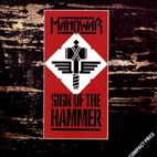 manowar: Sign Of The Hammer