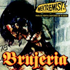 brujeria: Mextremist! Greatest Hits