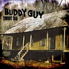 buddy guy: Sweet Tea