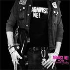 against me: As The Eternal Cowboy