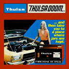 Thulsa Doom: And Then Take You To A Place Where Jars Are Kept