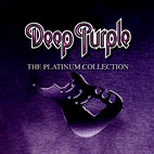 deep purple: The Platinum Collection