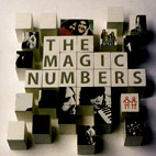 the magic numbers: The Magic Numbers