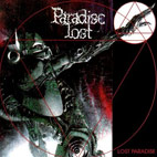 paradise lost: Lost Paradise