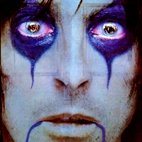 alice cooper: From The Inside