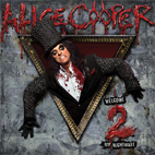 alice cooper: Welcome 2 My Nightmare