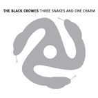 black crowes: Three Snakes And One Charm