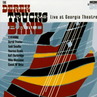 The Derek Trucks Band: Live At Georgia Theatre