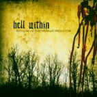 Hell Within: Asylum Of The Human Predator