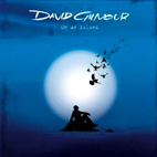 david gilmour: On An Island [CD/DVD]