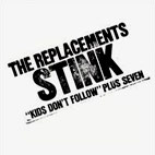 replacements: Stink [EP]