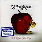 butterfingers: The Deeper You Dig