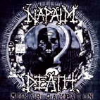 napalm death: Smear Campaign