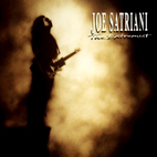 joe satriani: The Extremist
