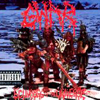gwar: Scumdogs Of The Universe