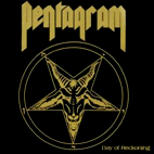 pentagram: Day Of Reckoning