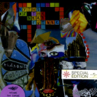 Klaxons: Myths Of The Near Future