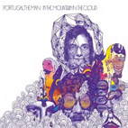 portugal the man: In The Mountain In The Cloud