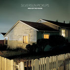 Silversun Pickups: Neck Of The Woods