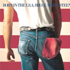 bruce springsteen: Born In The USA