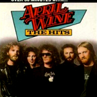 april wine: The Hits