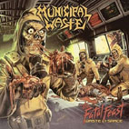 municipal waste: The Fatal Feast