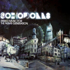 Soho Dolls: Ribbed Music For The Numb Generation