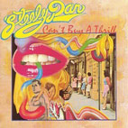 steely dan: Can't Buy A Thrill