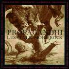 propagandhi: Less Talk, More Rock