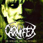 carnifex: The Diseased And The Poisoned