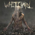 whitechapel: This Is Exile