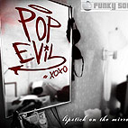 pop evil: Lipstick On The Mirror