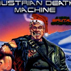 Austrian Death Machine: A Very Brutal Christmas [EP]