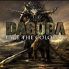 dagoba: Face The Colossus