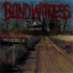 blind witness: Nightmare On Providence Street