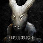 septic flesh: Communion