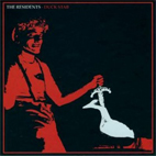 the residents: Duck Stab/Buster & Glen