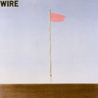wire: Pink Flag