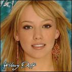 hilary duff: Metamorphosis